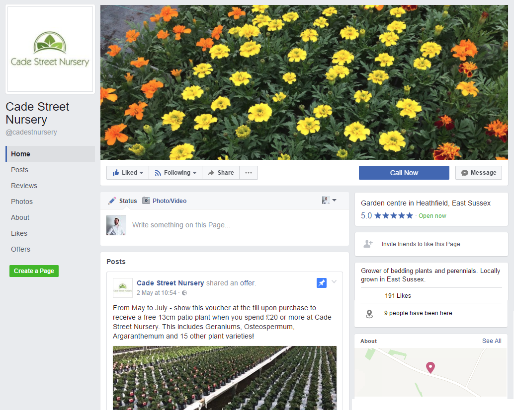 CSN FB Screenshot